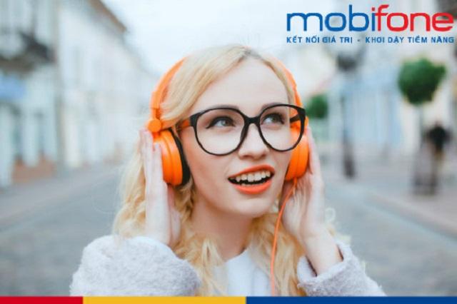 Nghe thử nhạc chờ MobiFone là cách giúp bạn lựa chọn đúng bài nhạc yêu thích
