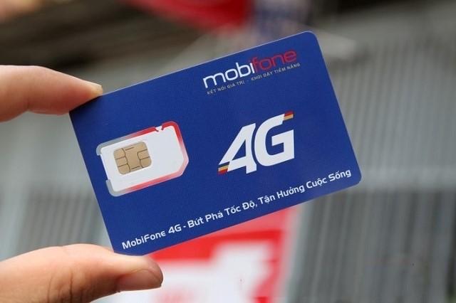 Ảnh 1: Sim 4G Mobifone không giới hạn dung lượng hiện nay là giải pháp thay thế cho các gói cước truyền thống. (Nguồn: Internet)