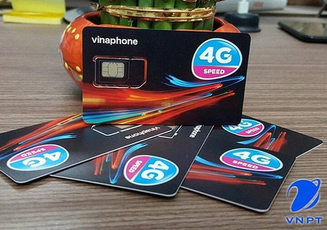 Thông tin sim 4G Vinaphone trọn gói 1 năm